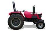 Mahindra 5500 tractor photo