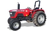 Mahindra 6500 tractor photo