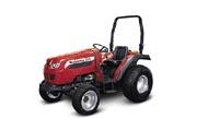 Mahindra 2310 tractor photo