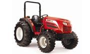 Mahindra 4110 tractor photo