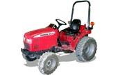 Mahindra 2015 tractor photo
