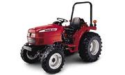 Mahindra 2615 tractor photo