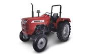 Mahindra 3325 tractor photo