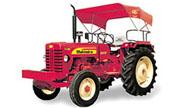 Mahindra Yuvraj tractor photo