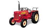 Mahindra 475 tractor photo