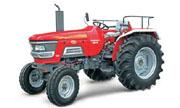Mahindra 445 tractor photo