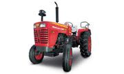Mahindra 595 tractor photo