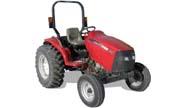 CaseIH D35 tractor photo