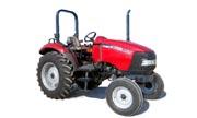 CaseIH JX65 Maxxima tractor photo