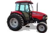 CaseIH JX75 Maxxima tractor photo