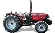 CaseIH JX1075N tractor photo