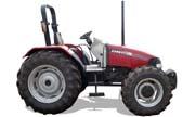 CaseIH JX1080U tractor photo