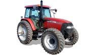 CaseIH MXM140 Maxxum tractor photo