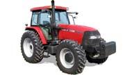 CaseIH MXM155 Maxxum tractor photo