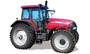 CaseIH MXM175 Maxxum tractor photo