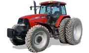 CaseIH MXM190 Maxxum tractor photo