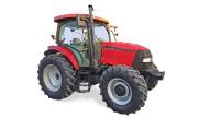 CaseIH MXU100 tractor photo