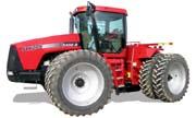 CaseIH STX275 tractor photo