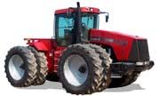 CaseIH STX325 tractor photo