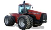 CaseIH STX375 tractor photo
