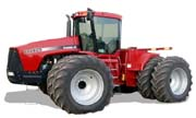 CaseIH STX425 tractor photo