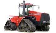CaseIH STX375QT Quadtrac tractor photo
