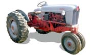 Ford 950 tractor photo