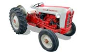Ford Powermaster 871 tractor photo