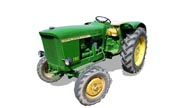 Lanz 700 tractor photo