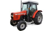 Massey Ferguson 491 tractor photo