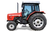 Massey Ferguson 492 tractor photo