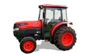 Kubota L4740 tractor photo