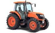 Kubota M9540 tractor photo