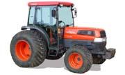 Kubota L5030 tractor photo
