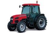 Valpadana 3670 tractor photo