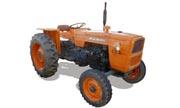 Fiat 415 tractor photo
