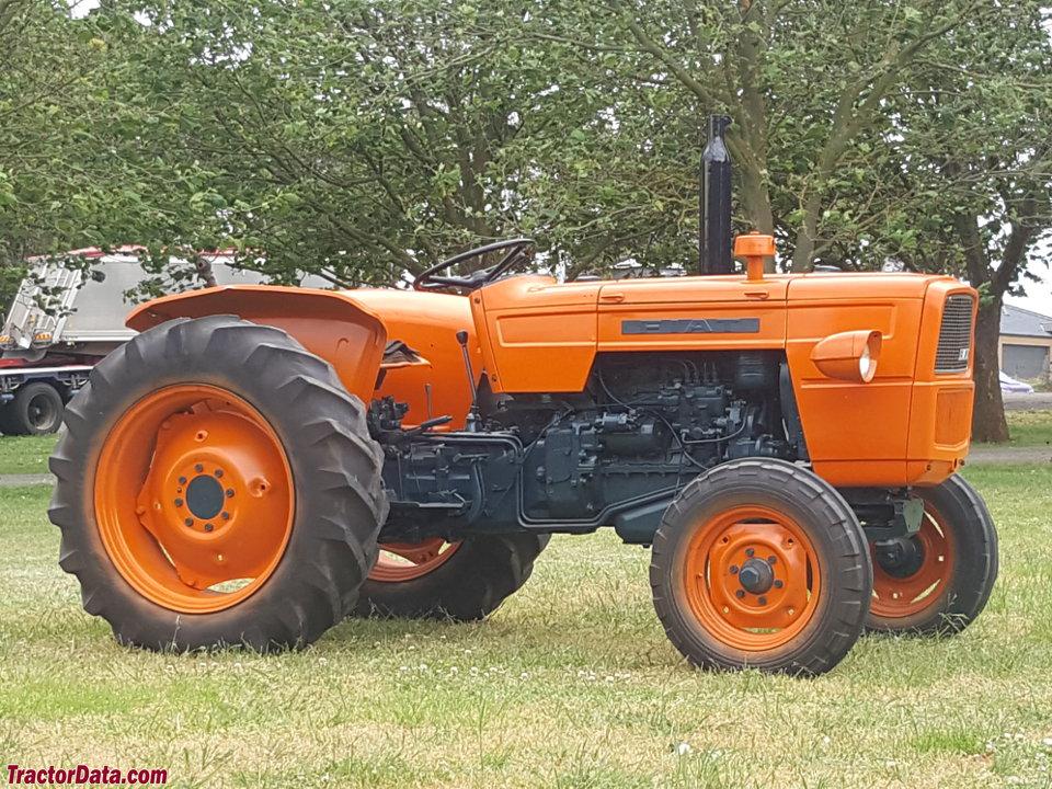 Fiat 415