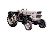 Fiat 400 tractor photo