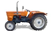 Fiat 450 tractor photo