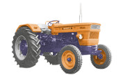 Fiat 750 tractor photo