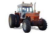 Fiat 1300 Super tractor photo