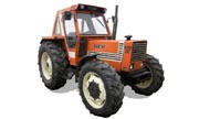 Fiat 880 tractor photo