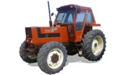 Fiat 980 tractor photo