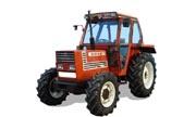 Fiat 55-90 tractor photo