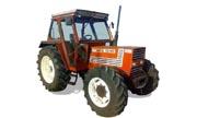 Fiat 70-90 tractor photo