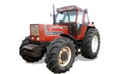Fiat 140-90 tractor photo
