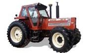 Fiat 180-90 tractor photo