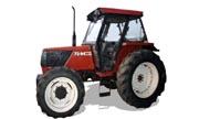 Fiat 72-94 tractor photo