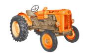 Fiat 512R tractor photo
