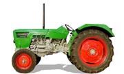 Deutz D 4006 tractor photo